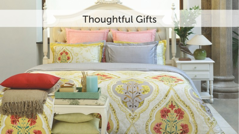 These Bedding Sets Make Ideal Wedding Gifts