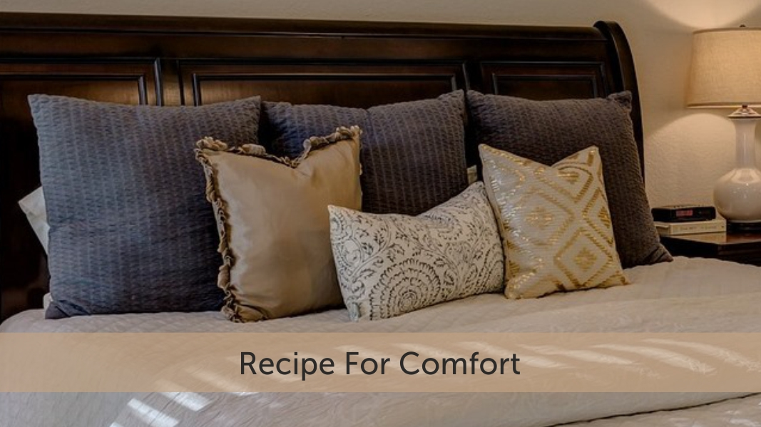 Know Your Cushions