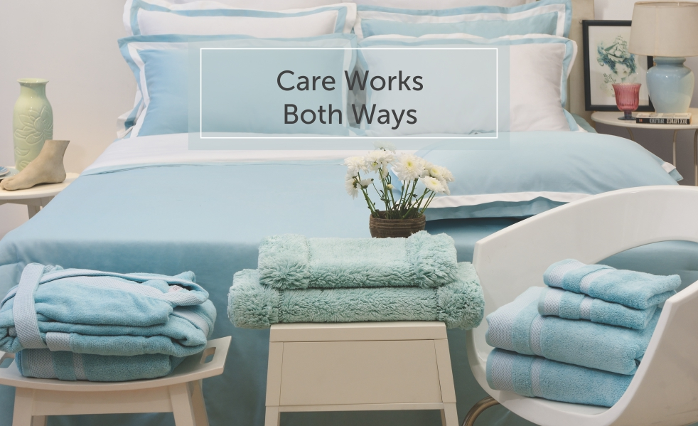 Tips to Take Care of Bed and Bath Linen