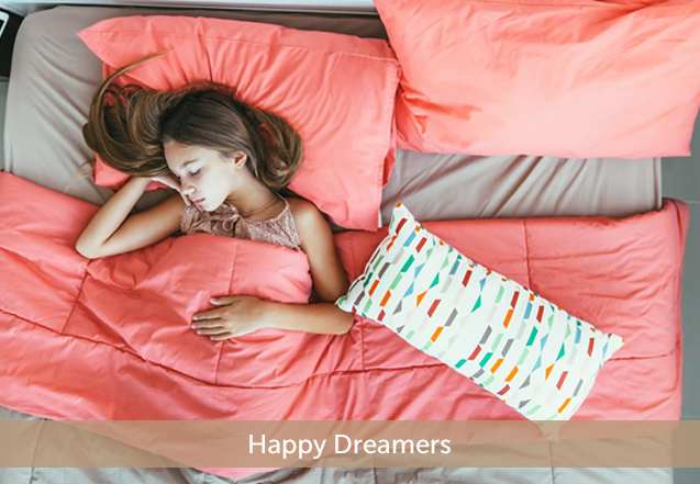 How to give your child a perfect night's sleep
