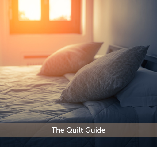 Why quilts are amazing and how to take care of them