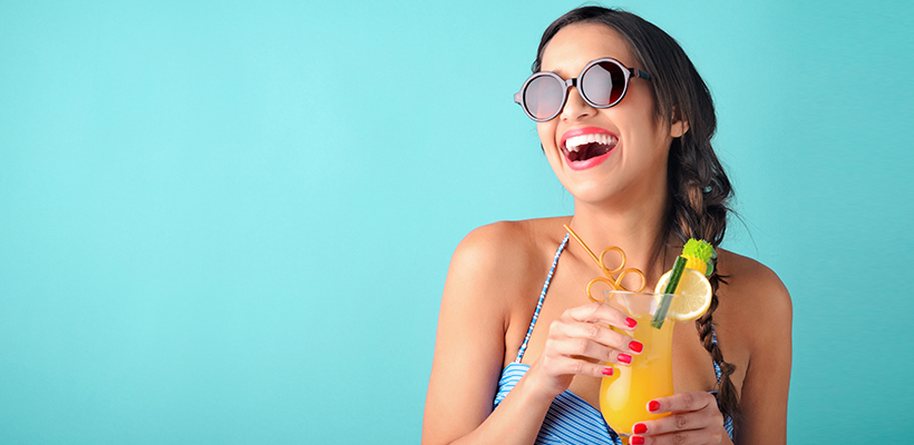 Cool tips to start afresh during summers