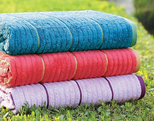 Towel Buying Guide – How To Check The Quality Of Cotton Towels
