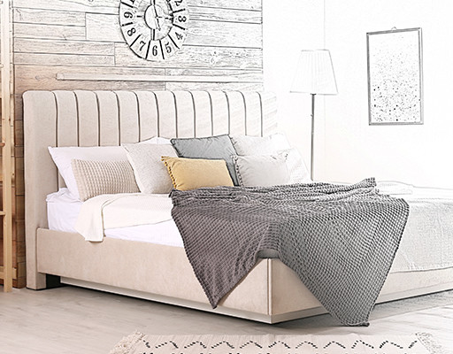 3 Ways to Do Up Your Bed for Holidaying at Home