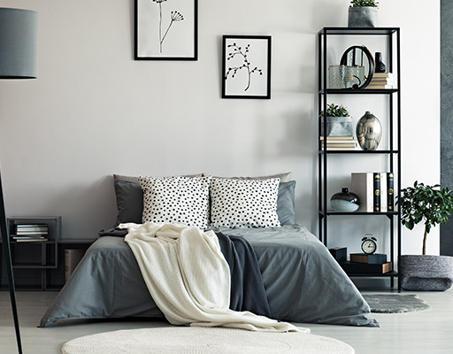 Easy Ways To Amp Up Your Bedroom