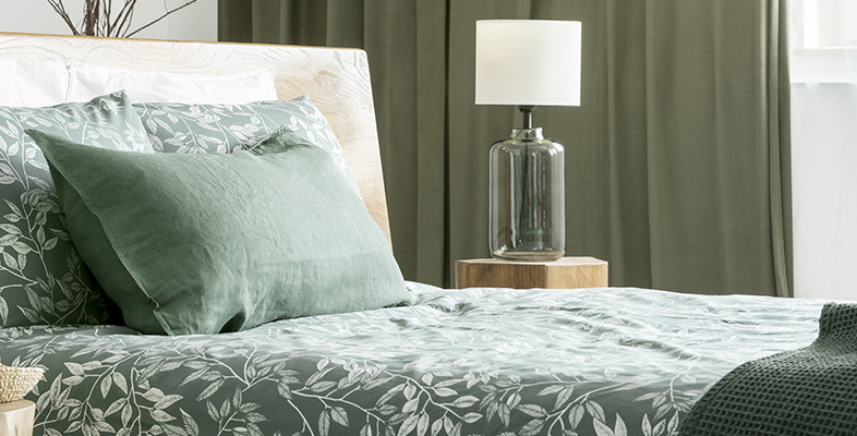Things To Consider When Choosing Bedsheets with Spaces
