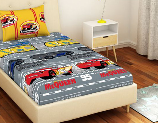 Spaces Disney Car Themed Collection for Kids