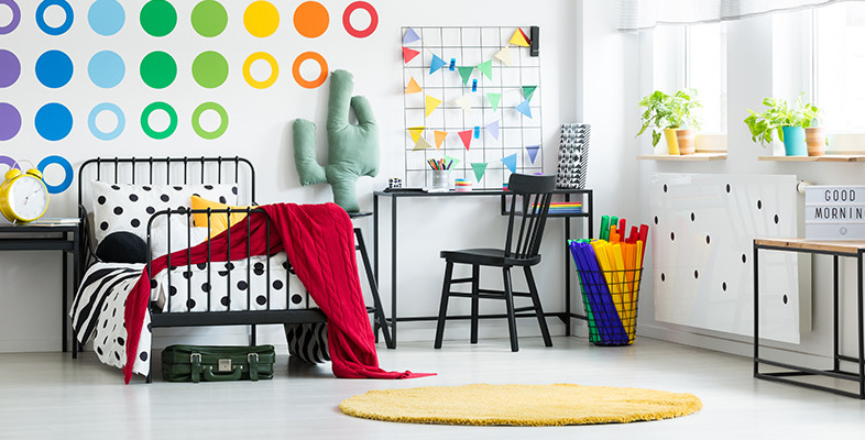 Looking for Kids Bedsheet? Checkout the latest trends