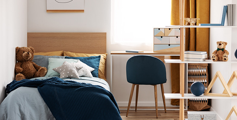 Kids Rooms – Revamp with Style!