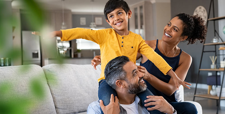 INTENTIONAL PARENTING | Conversations and choices during the pandemic – by counsellor Radhika Mohit