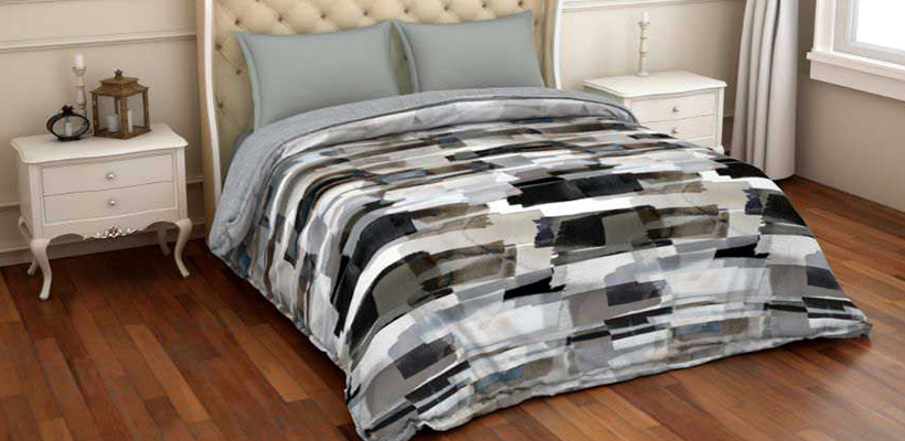 Bamboo Charcoal Quilt