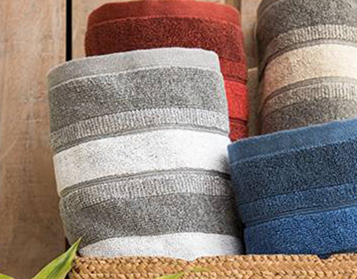 3 Bed and Bath Linen Buys That Make for Perfect Gifts