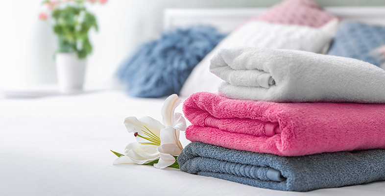 How To Pick The Best Bath Towels: 3 Tips