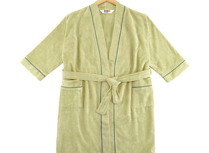 SPACES Occasions Exotica Extra Large Bath Robe ₹ 1995