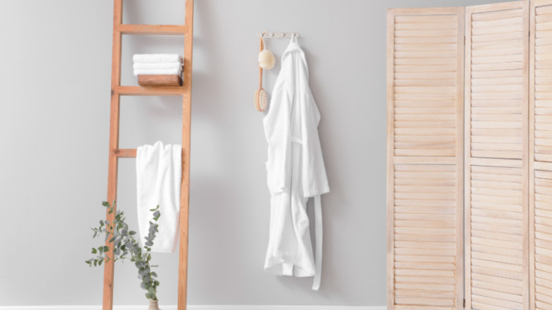 4 Tips to Get The Best Bathrobe