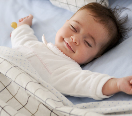 How To Pick The Right Bedding For Your Baby