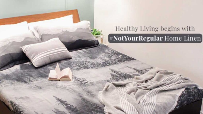If you're not using Anti-Microbial/Anti-Viral bedding, Then It's time to start
